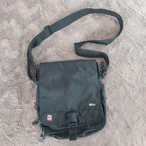 Derek Alexander Travel Crossbody Bag